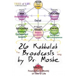 Kabbalah 26 Broadcasts