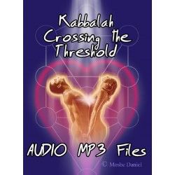 Kabbalah - Crossing the Threshold