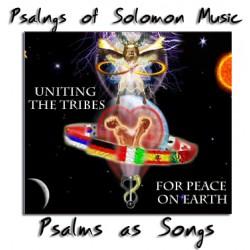 The Psalngs of Solomon Music Album